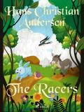 Cover for The Racers