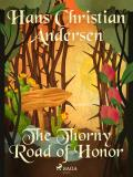 Cover for The Thorny Road of Honor