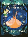 Cover for The Last Pearl