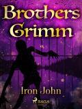 Cover for Iron John