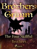 Cover for The Four Skillful Brothers