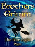 Cover for The Blue Light