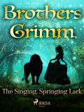 Cover for The Singing, Springing Lark