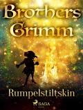 Cover for Rumpelstiltskin