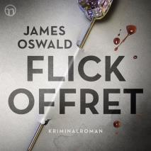 Cover for Flickoffret
