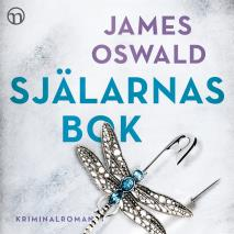 Cover for Själarnas bok
