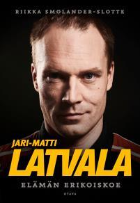 Cover for Jari-Matti Latvala