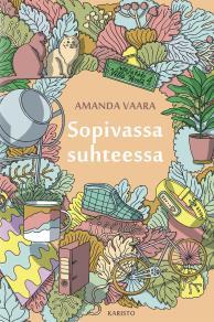 Cover for Sopivassa suhteessa