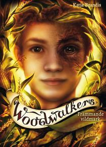 Cover for Främmande vildmark