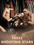Cover for Three Shooting Stars