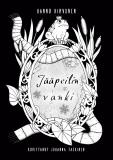 Cover for Jääpeilin vanki
