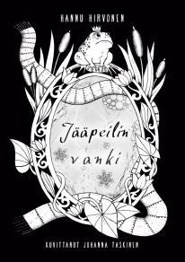 Cover for Jääpeilin vanki