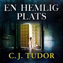 Cover for En hemlig plats