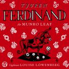 Cover for Tjuren Ferdinand