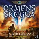Cover for Ormens skugga