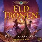 Cover for Eldtronen