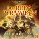 Cover for Den röda pyramiden