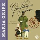 Cover for Glasblåsarns barn