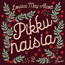 Cover for Pikku naisia 2