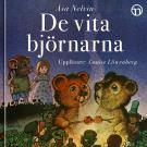Cover for De vita björnarna