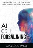 Cover for AI och försäljning