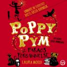 Cover for Poppy Pym och Faraos förbannelse