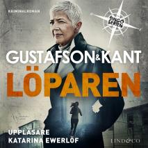 Cover for Löparen