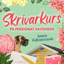 Cover for Skrivarkurs på pensionat Havsviken