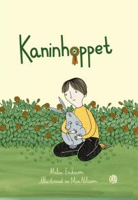 Cover for Kaninhoppet
