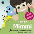 Cover for Här är Mimmi