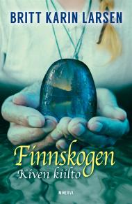 Cover for Finnskogen