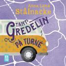 Cover for Tant Gredelin på turné