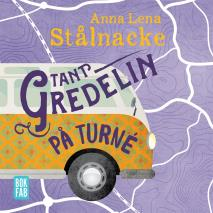 Cover for Tant Gredelin på turné