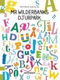 Cover for Mr Wilderbanks djurpark