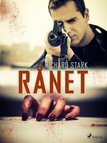 Cover for Rånet