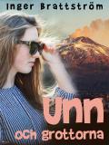 Cover for Unn och grottorna