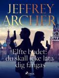 Cover for Elfte budet: du skall icke låta dig fångas