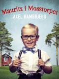 Cover for Mauritz i Mosstorpet
