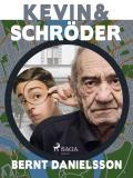 Cover for Kevin & Schröder