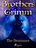 Cover for The Drummer