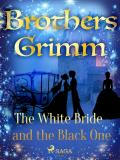Cover for The White Bride and the Black One
