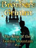 Cover for The King of the Golden Mountain