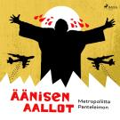 Cover for Äänisen aallot