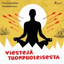 Cover for Viestejä tuonpuoleisesta