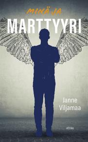 Cover for Minä ja marttyyri