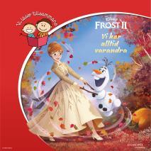 Cover for Frost 2 Vi har alltid varandra