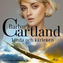 Cover for Linda och kärleken