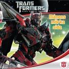 Cover for Transformers 3 - Månens mörka sida