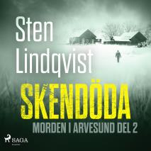 Cover for Skendöda