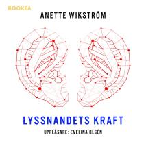 Cover for Lyssnandets kraft